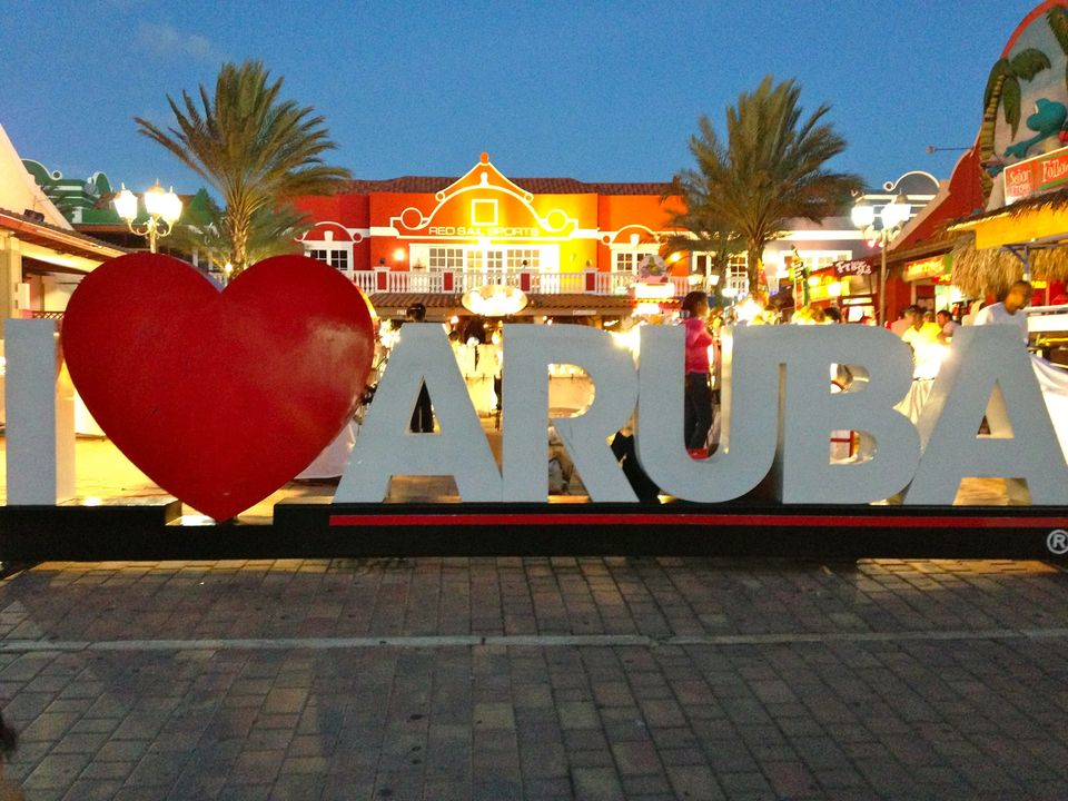 I-love-aruba