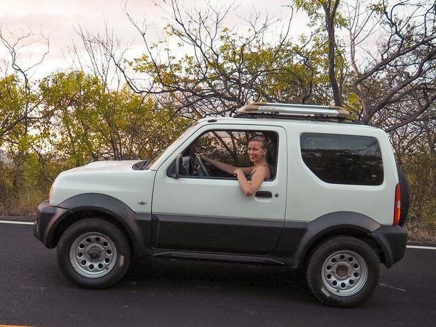 4x4 rondreis Nicaragua