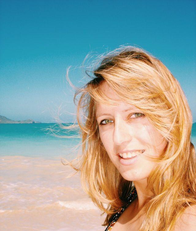 hawaii_selfie
