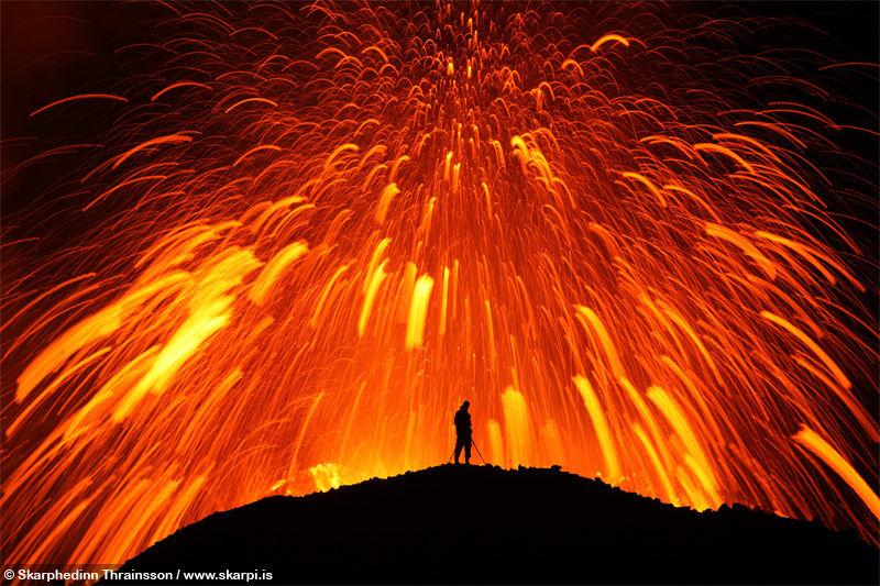 vulkaan-ijsland