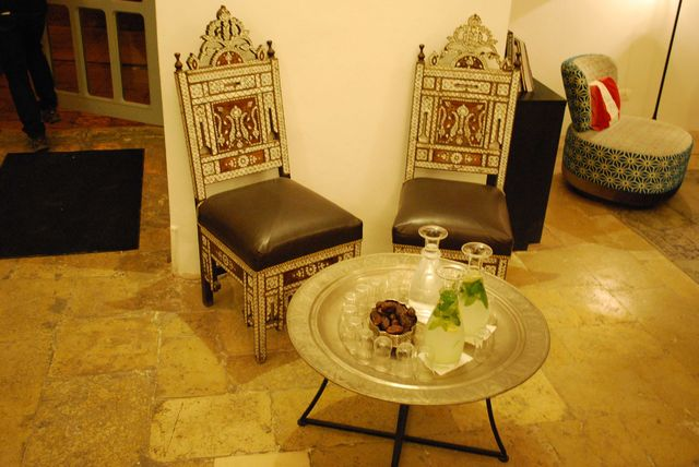 culinair_israel_Efendi_Hotel