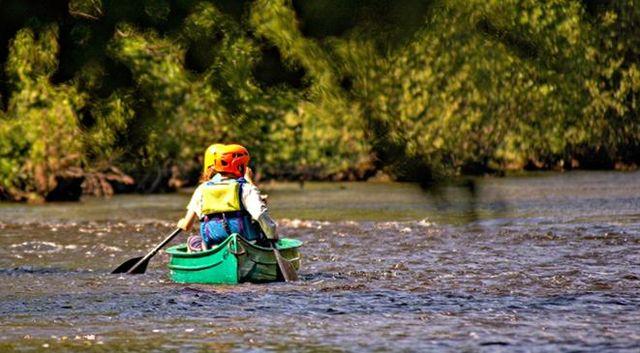 canoe_la_vezere