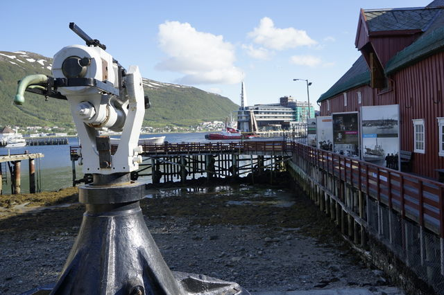 Tromso_Poolmuseum_Polarmuseet