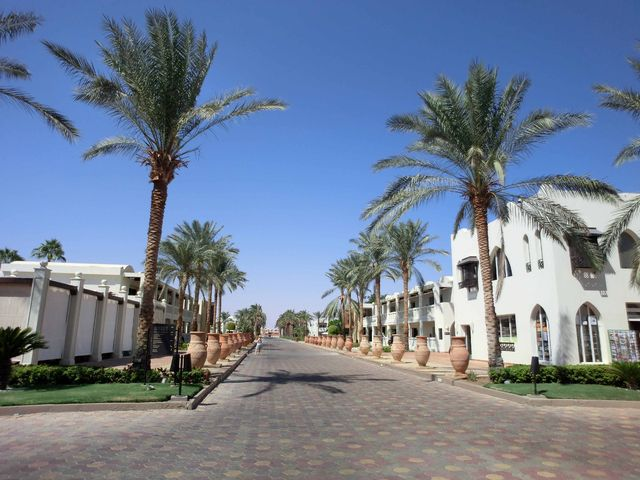 overwinteren_egypte_resort