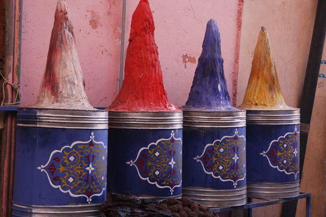 Colors_marrakech