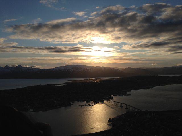 Middernachtzon_Tromso