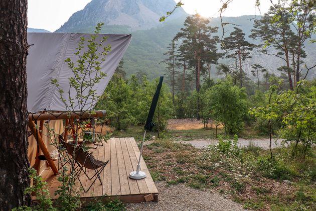 accommodatie-natuur-zuid-frankrijk