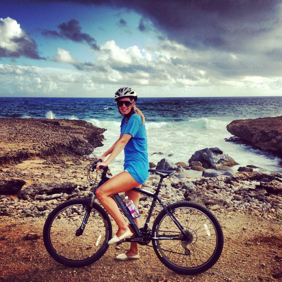 fietsen-aruba