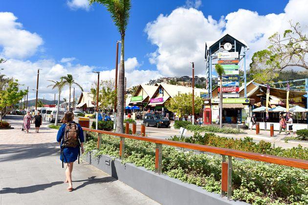 airlie-beach-hoofdstraat