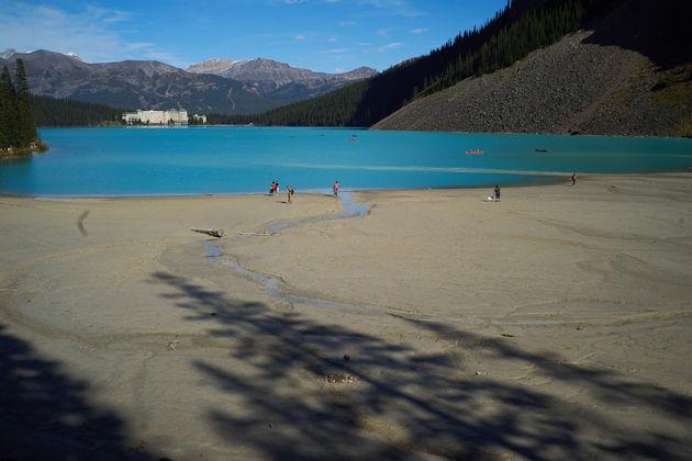 Alberta Lake Louise