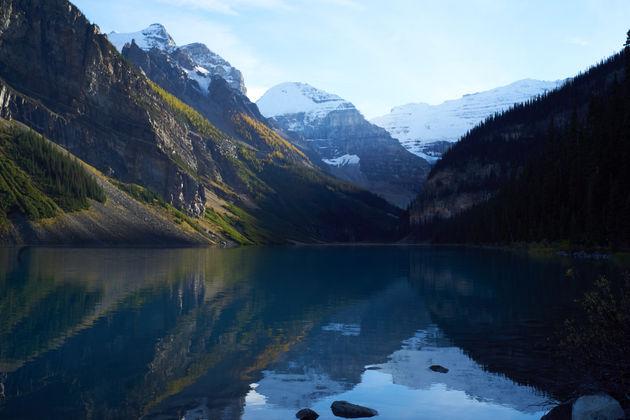 Alberta Louise Lake