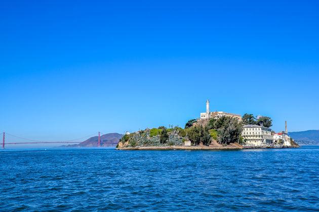 Alcatraz-eiland