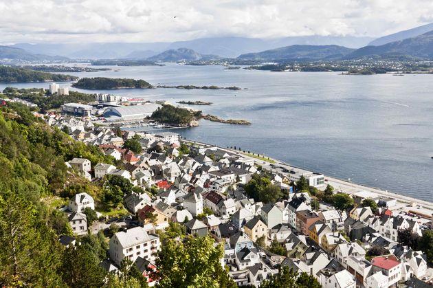 alesund_noorwegen_uitzicht