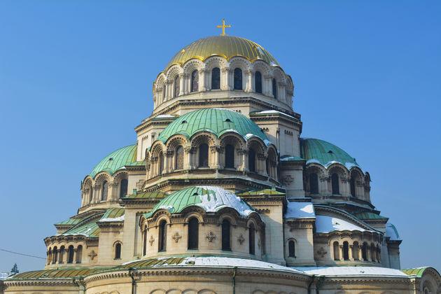 Alexander-Nevsky-kathedraal
