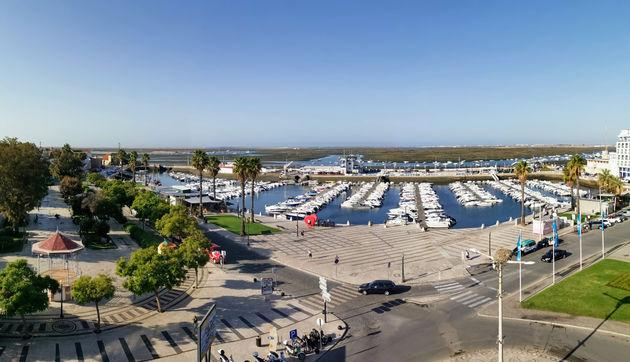 Algarve_Jachthaven_Faro