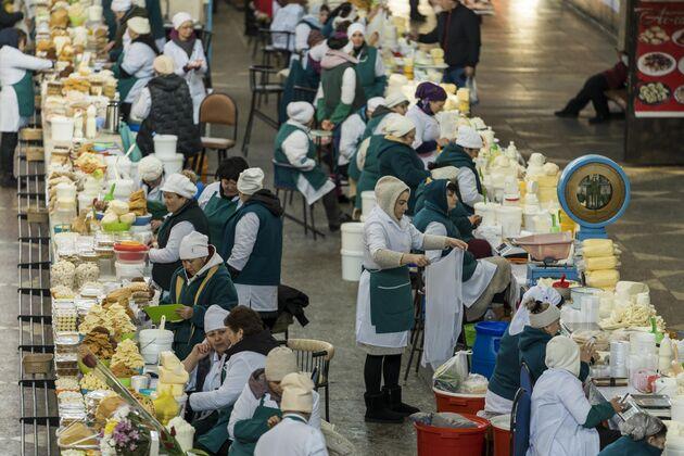 Almaty_Green_Market_kazen