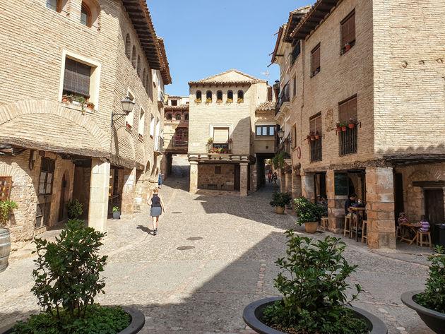 Alquezar-mooiste-dorpjes-spanje