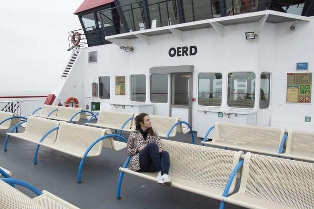 ameland-veerboot