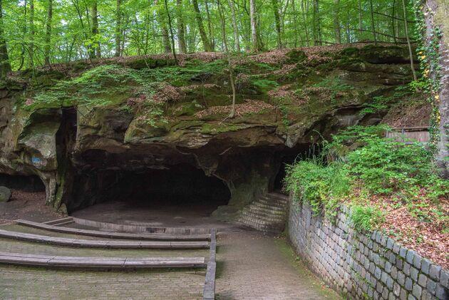 amphitheater-Breechkaul