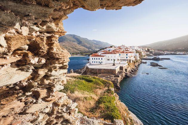 andros-griekenland-natuur