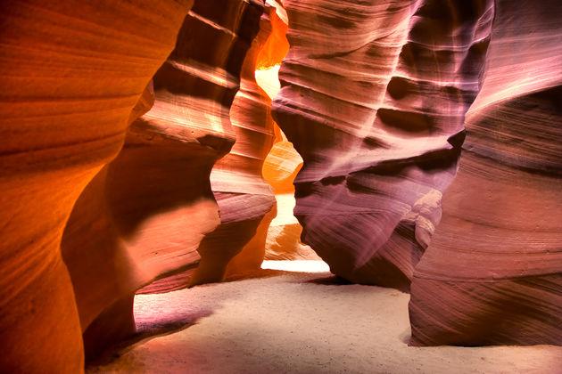 antelope-canyon-mooiste-plekken-amerika