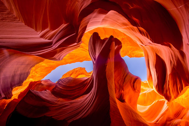 antelope-lower-canyon