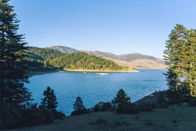 aoos-lake-griekenland