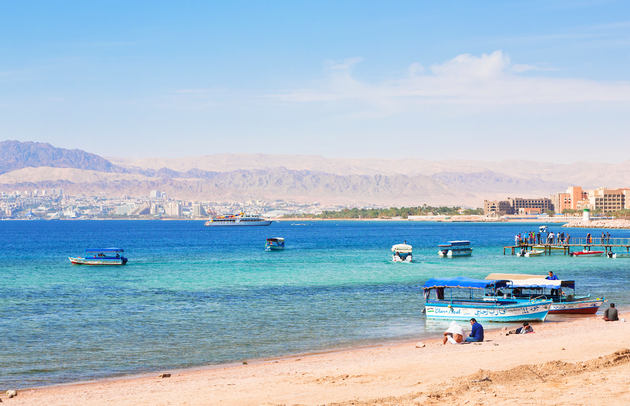 aqaba-jordanie