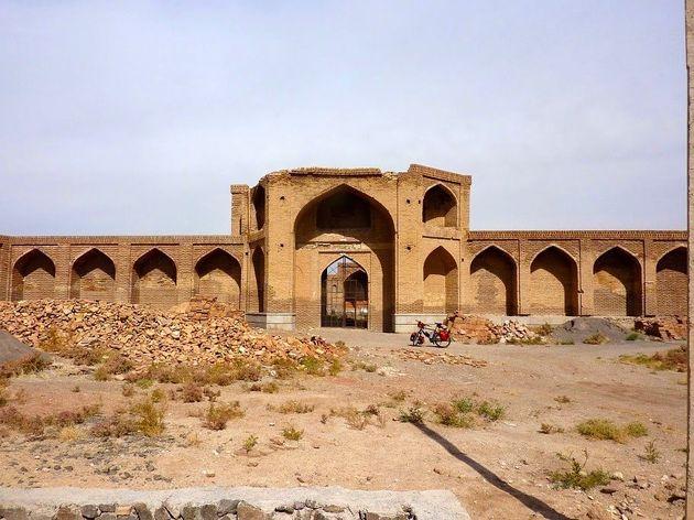 architectuur_iran