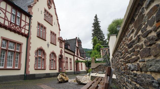 Architectuur_Traben_Trarbach