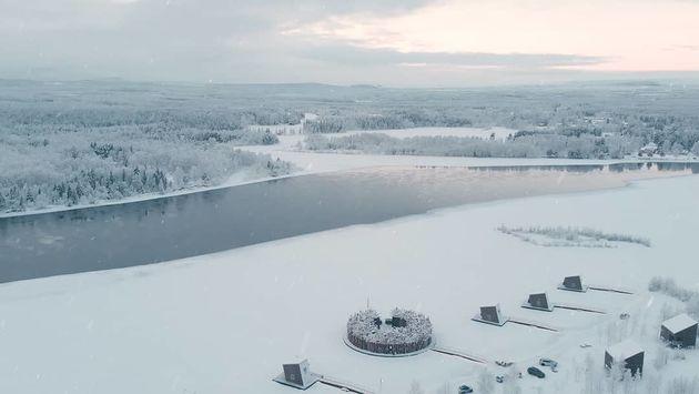 arctic-bath-lapland