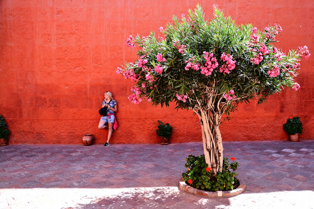 Arequipa-klooster