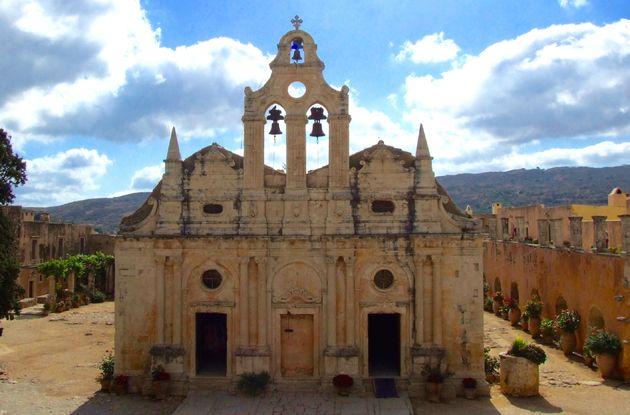 Arkadi-klooster-kreta
