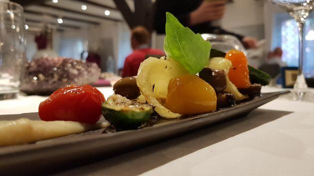Auberge du Cheval Blanc Westhalten_2