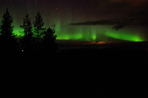 aurora-borealis-fotograferen