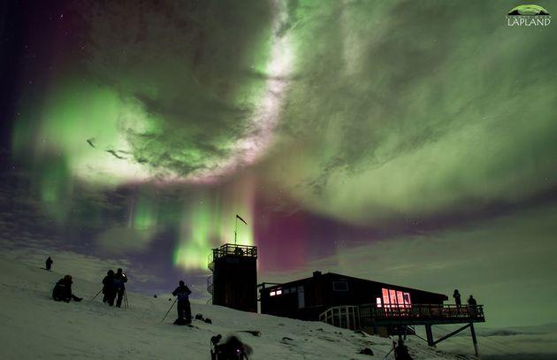 aurora-sky-station-zweeds-lapland