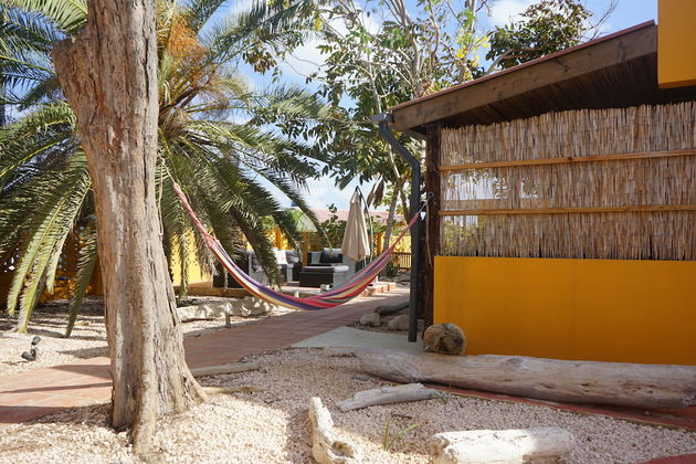 B&B_Bonaire_Casa_trankilo
