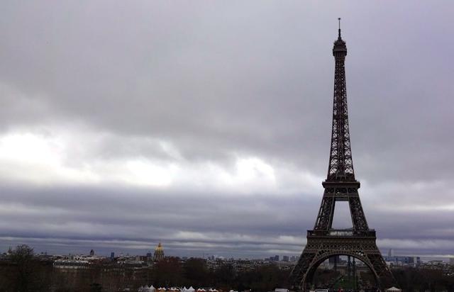 Eiffeltoren-iDBUS