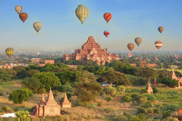 bagan-myanmar-ballonvaart