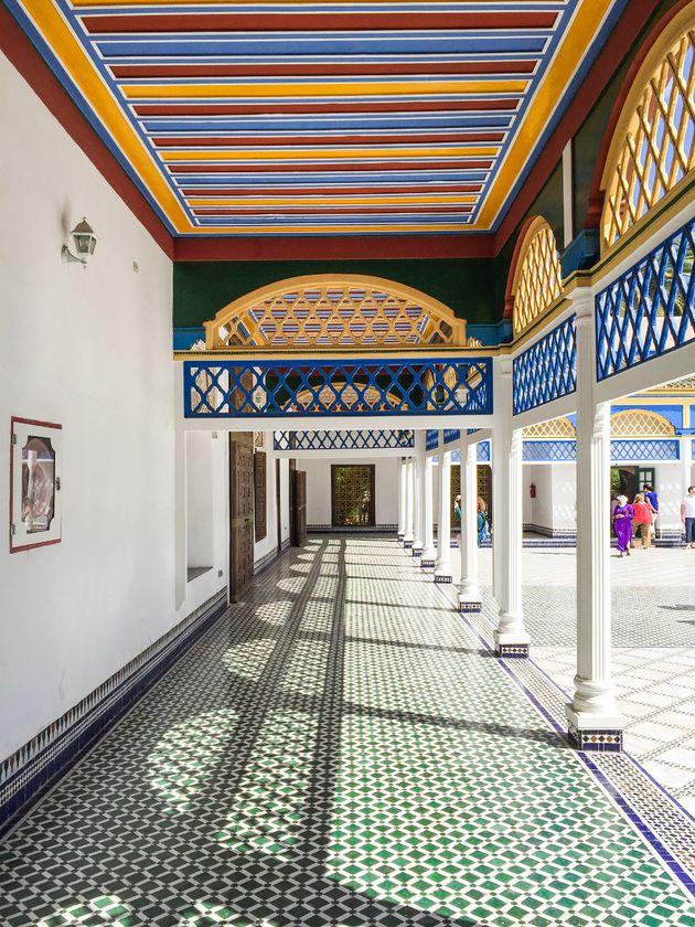 Bahia-paleis-marrakech