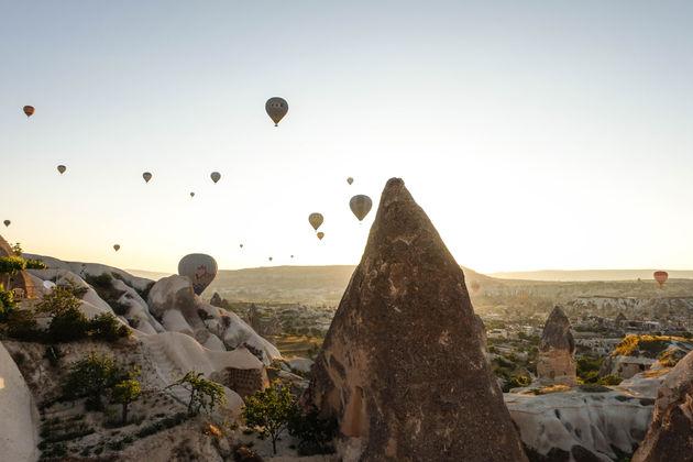 ballonvaart-cappadocië-uitzicht
