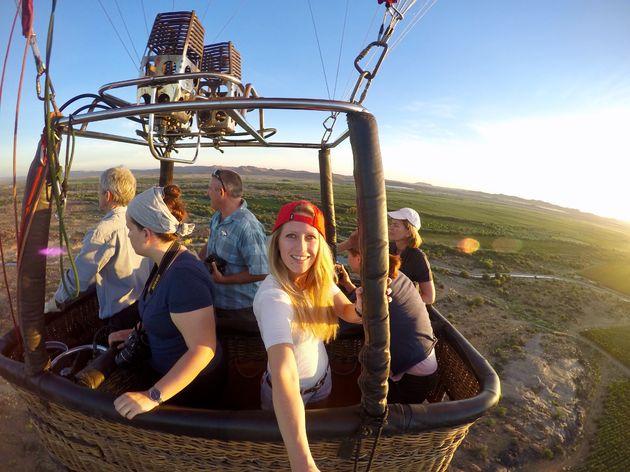 ballonvaart-zuid-afrika