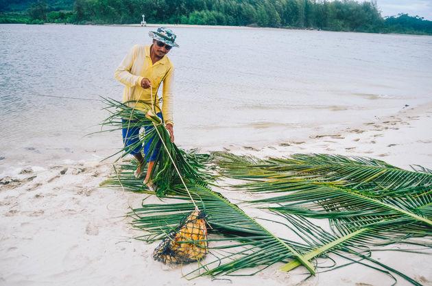 bamboe-koraal-trang