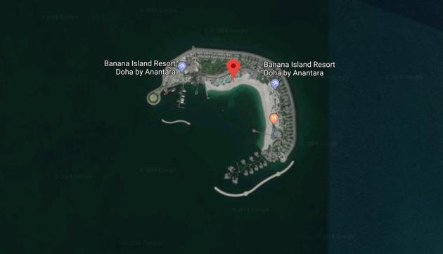 banana-island-resort