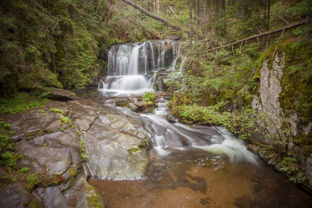 barbiano-waterval