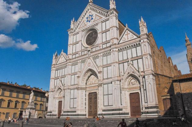 Basilica-di-Santa-Croce