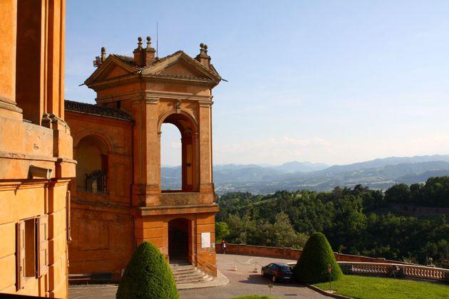 basilica-San-Luca