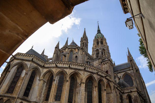 Bayeux-kerk