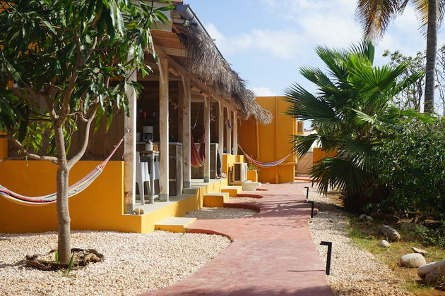 Bed-and-breakfast-Bonaire
