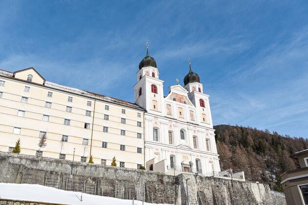 benedictijnen-klooster-disentis